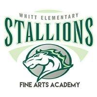 Whitt Fine Arts Academy
