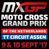 MXGP Assen - Motocross Grand Prix of the Netherlands