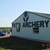 Pat's Archery