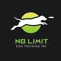 No Limit Dog Training Inc.