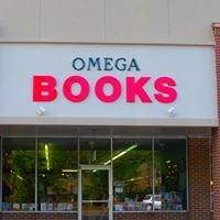 Omega Book Center