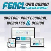 Fencl Web Design