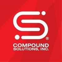 Compound Solutions Inc