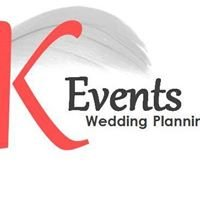 K Events Wedding Planning and Design