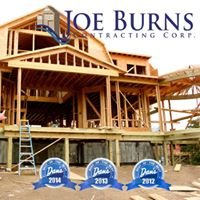 Joe Burns Contracting Corp.