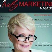 Strictly Marketing Magazine