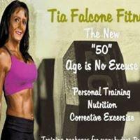 Tia Falcone Fitness