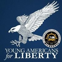 Young Americans for Liberty at the University of Wisconsin - Milwaukee