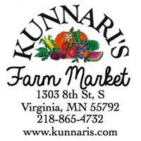 Kunnari's Farm Market