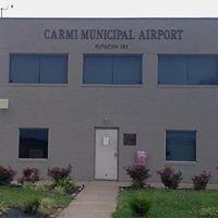 Carmi Municipal Airport