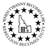 3% of Idaho