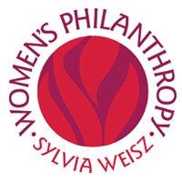 Sylvia Weisz Women's Philanthropy of The Jewish Federation