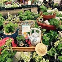 Patchwork Gardens Greenhouses LLC
