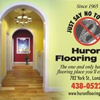 Huron Flooring Ltd