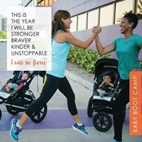 Baby Boot Camp Louisville-NE & Oldham County