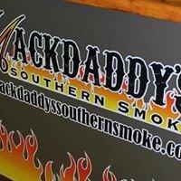 Mackdaddy's Southern Smoke