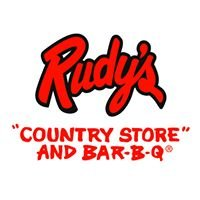 """Rudy's """"Country Store"""" and Bar-B-Q"""