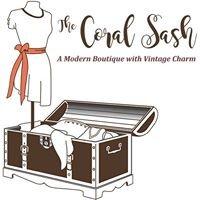 The Coral Sash