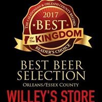 Willey's Store Inc.