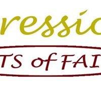 Expressions of Faith Christian Keepsakes