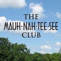The Mauh Nah Tee See Club