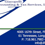Giacopelli Accounting & Tax Services