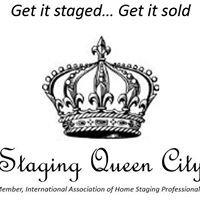 Staging Queen City