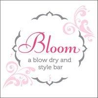 Bloom Blow Dry Bar