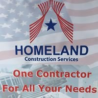 Homeland Construction Services