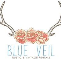 Blue Veil -Custom Event Decor & Vintage Rentals