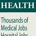 Medical Job Search