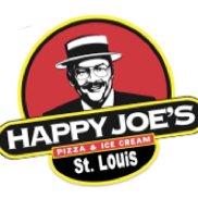 Happy Joe's Pizza & Ice Cream - St. Louis