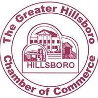 Hillsboro Chamber Of Commerce