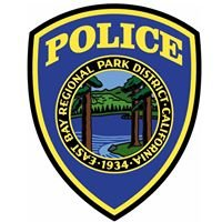East Bay Regional Park District Police Department