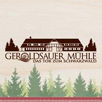 Geroldsauer Mühle