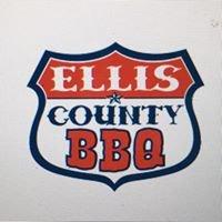 Ellis County BBQ- Midlothian