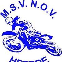 Circuit Kamperweg, MSV-NOV