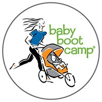 Baby Boot Camp Sacramento- Oak Park