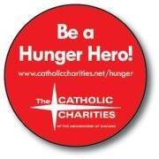 Catholic Charities Hunger Action