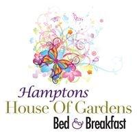 Hamptons House Of Gardens
