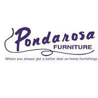 Pondarosa Furniture
