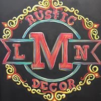 LMN Rustic Decor