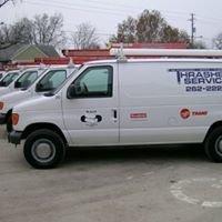 Thrasher Service Corp
