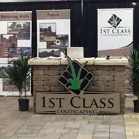 1st Class Landscaping