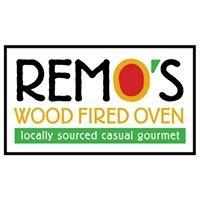 Remo's Mobile Pizzeria