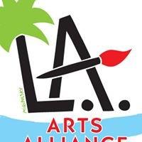 LA Arts Alliance (LAAA)