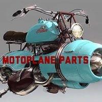 Motoplane Parts