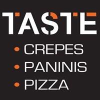 Taste Crepes & More