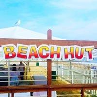 Beach Hut at Smith Point