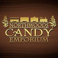 Northwoods Candy Emporium at Branson Landing